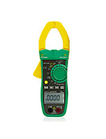 MASTECH MS2138R  Convenient Clamp Meters