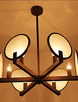 New Classical Lamp Candle Chandelier Glass Europe Type Restoring Ancient Ways