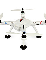 WL Toys WL V303 dar 6 as 4-kanaals 2.4G RC Quadcopter Terugkeer via 1 toets / failsafe / Headless-modus