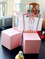 Geschenkboxen(Rosa,Kartonpapier) -Nicht personalisiert-Hochzeit / Jubliläum / Brautparty / Babyparty / Quinceañera & Der 16te Geburtstag