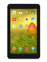 onda android 8gb / 512mb tablet 0.3 mp 4.2 8gb 7 polegadas