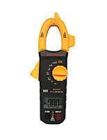 mastech ms2030 40m (ω) 600 (v) 400 (a) convenientes medidores de pinza