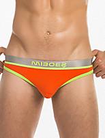 Men's Sexy Underwear Multicolor High-quality Nylon G-string