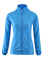 Skin Coat Models Outdoor UV Light Breathable Waterproof Sunscreen Windbreaker