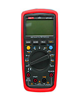 Uni-t UT139B digital multimeter multimeter universal watch strap true effective value