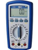 eone bleu vc101a pour multimètres numériques professinal