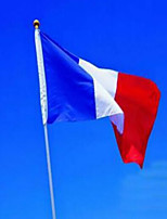 French Flag 3*5 Feet. Polyester Flag 90*150Cm Big Banners France Flag Banner
