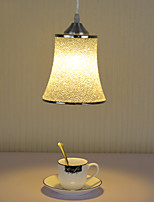 Max 60W Contemporain Style mini Autres Métal Lampe suspendueSalle de séjour / Chambre à coucher / Salle à manger / Cuisine / Salle de