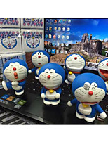 Doraemon PVC 12cm Anime Action Figures Model Toys Doll Toy 1 Pc