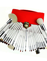 Fine Noble Makeup Brush Set 26pcs