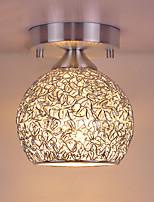Max 60W Contemprâneo Estilo Mini Outros Metal Montagem do FluxoSala de Estar / Quarto / Sala de Jantar / Cozinha / Banheiro / Quarto de
