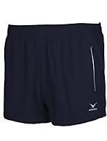 Per uomo Corsa Pantaloni Fitness / Corse / Corsa Traspirante Nero Altro Abbigliamento sportivo