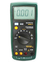 MASTECH MS8215 Green for Professinal Digital Multimeters