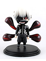 Tokyo Ghoul Saber PVC 11CM Figures Anime Action Jouets modèle Doll Toy