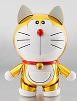 Doraemon Movie PVC 11cm Anime Action Figures Model Toys Doll Toy 1 Pc