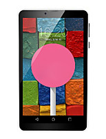 CHUWI androide 5.1 8gb 8gb 7 pulgadas tableta 1gb / 2 mp / 0.3 mp