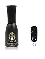 1pcs UV Gel Nagellack langlebige Nagelgels tränken-weg polieren LED-Lampe Gel 15ml