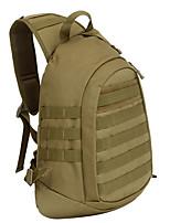 20L L Paquetes de Mochilas de Camping / Mochilas para Laptops / Eslingas y Bolsas de Mensajería / Ciclismo Mochila / Bolsa de hombro