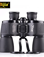 BIJIA 10 50 mm Binoculars HD BAK4 Night Vision / Generic / High Definition/ Waterproof 122m/1000m Central
