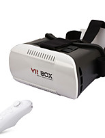 VR BOX 1.0 Version VR Virtual Reality Glasses + Smart Bluetooth Wireless Mouse for 3.5~6.0
