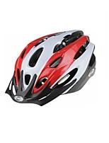 Casque Vélo(Blanc / Rouge / Bleu,PC / EPS)-deUnisexe-Cyclisme / Cyclisme en Montagne / Cyclisme sur Route / CyclotourismeMontagne / Route