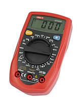 UNI-T UT33D Red for Professinal Digital Multimeters