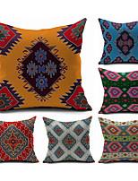 2016 New Arrival  Cotton/Linen Pillow Cover , Nature Modern/Contemporary  Pillow Linen Cushion997-000