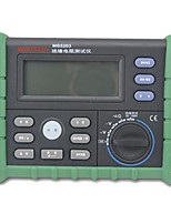 MASTECH MS5203 Green for Megger  Insulation Resistance