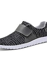 Men's Shoes Outdoor / Athletic / Casual Tulle Fashion Sneakers / Athletic Shoes