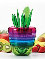 Fruits Plant A flower Pot Type Fruit Servings Multi-functional Shredder