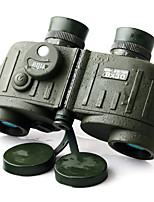 BIJIA 8 30 mm Binoculars HD BAK4 Night Vision / Generic / Roof Prism / High Definition / Waterproof Central Focusing