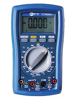 EONE VC9806A+ Blue for Professinal Digital Multimeters