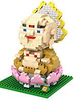 loz blocs maitreya loz diamant bloquent jouets jouets de bricolage (640 pcs)
