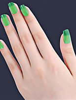 SIOUX Green Color Gradient Nail Glue 6ML Nail Polish