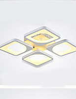 LED living Room Ceiling Light Atmosphere Modern Simple Rectangle
