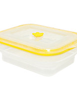 Lunch Boxes Silicone