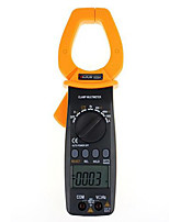 VICTOR VC6056A+ 40M(Ω) 1000(V) 1000(A)Convenient Clamp Meters