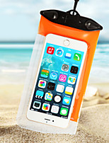 Waterproof PVC Material Dry Box for iphone/Samsung and other Cell Phone 18*10*5 (Random Colors)