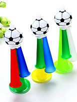 Plastic Cherring Horn for EURO World Cup Olympics Fans(Random Color)