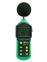 MASTECH MS6700 Green for Sound Level Meter