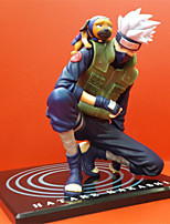 Naruto Hatake Kakashi Anime Action Figures Model Toys Doll Toy 1pc 14cm