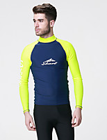 Long-sleeved Clothing Snorkeling Jellyfish Swimsuit Surf Wetsuit