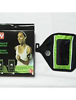Armband / Cell Phone Bag Skidproof / MultifunctioneleKamperen&Wandelen / Vissen / Klimmen / Fitness / Racen / Badminton / Strand /