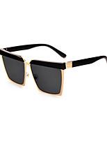 100% UV400 Wayfarer Vinatge Mirrored Sunglasses
