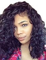 Natural Wave Brazilian Virgin Hair Lace Front Wigs Short Bob Human Hair Full Lace Human Hair Wigs for Black Women