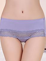 Para Mujer Bragas Panti Modelador-Modal