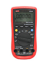 UNI-T UT61E Red for Professinal Digital Multimeters