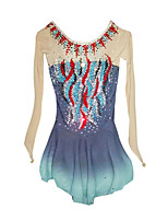 Skating Skirts & Dresses / Dresses Women's Light Gray S / M / L / XL / 6 / 8 / 10 / 12 / 14 / 16 Others