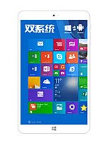 ventanas onda 8 16gb 16gb 8 pulgadas / 2gb tableta / 2 mp 0.3 mp