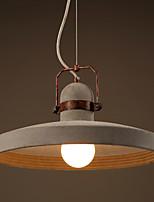 MAX 60W Tradicional/Clásico Mini Estilo Otros Cerámica Lámparas ColgantesSala de estar / Comedor / Habitación de estudio/Oficina / Sala